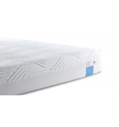 Matelas tempur cloud supreme cooltouch literie battistini - Matelas merinos french touch ...