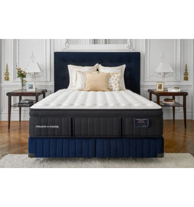 Matelas Stearns & Foster Reserve Lux Estate
