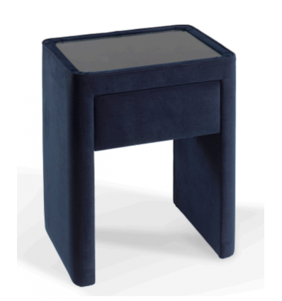 Table de chevet Reserve Luxe Stearns & Foster