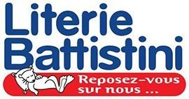 MarqueLiterie Battistini